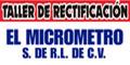 Rectificación Automotriz-Talleres De-TALLER-DE-RECTIFICACION-EL-MICROMETRO-S-DE-RL-DE-CV-en-Campeche-encuentralos-en-Sección-Amarilla-PLA