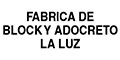 Bloques De Concreto-FABRICA-DE-BLOCK-Y-ADOCRETO-LA-LUZ-en-Distrito Federal-encuentralos-en-Sección-Amarilla-DIA