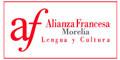 Escuelas De Idiomas-ALIANZA-FRANCESA-DE-MORELIA-SC-en-Michoacan-encuentralos-en-Sección-Amarilla-BRP