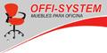 Muebles Para Oficinas-OFFI-SYSTEM-en-Distrito Federal-encuentralos-en-Sección-Amarilla-SPN