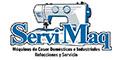 Máquinas De Coser Y Bordar-SERVIMAQ-en-Durango-encuentralos-en-Sección-Amarilla-BRP