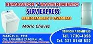 Línea Blanca-SERVI-EXPRESS-en-Jalisco-encuentralos-en-Sección-Amarilla-DIA