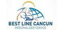 Agencias De Viajes-BEST-LINE-CANCUN-TAXI-Y-COLECTIVO-en-Quintana Roo-encuentralos-en-Sección-Amarilla-PLA