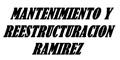 Construcciones De Jardines Y Parques-MANTENIMIENTO-Y-REESTRUCTURACION-RAMIREZ-en-Distrito Federal-encuentralos-en-Sección-Amarilla-PLA