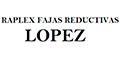 Fajas En General-RAPLEX-FAJAS-REDUCTIVAS-LOPEZ-en-Nuevo Leon-encuentralos-en-Sección-Amarilla-PLA