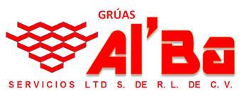 Grúas Industriales-GRUAS-ALBA-SERVICIOS-en-Quintana Roo-encuentralos-en-Sección-Amarilla-PLA