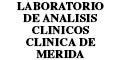 Laboratorios De Diagnóstico Clínico-LABORATORIOS-DE-ANALISIS-CLINICOS-CLINICA-DE-MERIDA-en-Yucatan-encuentralos-en-Sección-Amarilla-DIA
