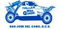 Talleres Mecánicos--TALLER-MECANICO-MIKE-QUADE-en-Baja California Sur-encuentralos-en-Sección-Amarilla-BRP