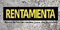 Maquinaria Para Construcción-Alquiler Y Servicio De-RENTAMIENTA-en-Sonora-encuentralos-en-Sección-Amarilla-DIA