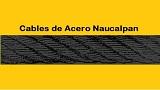 Cables De Acero-CABLES-DE-ACERO-NAUCALPAN-en--encuentralos-en-Sección-Amarilla-DIA