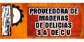 Madera-Aserraderos Y Madererías-PROVEEDORA-DE-MADERAS-DE-DELICIAS-SA-DE-CV-en-Chihuahua-encuentralos-en-Sección-Amarilla-BRP