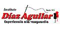 Academias De Corte Y Confección-INSTITUTO-DIAZ-AGUILAR-en-Yucatan-encuentralos-en-Sección-Amarilla-BRP