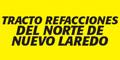 Refacciones Para Tractocamiones Y Remolques-TRACTO-REFACCIONES-DEL-NORTE-DE-NUEVO-LAREDO-en-Tamaulipas-encuentralos-en-Sección-Amarilla-BRP