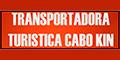 Turismo-Transporte De-TRANSPORTADORA-TURISTICA-CABO-KIN-en--encuentralos-en-Sección-Amarilla-SPN