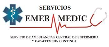 Material Y Equipo Para Hospitales Y Clínicas Médicas-SERVICIOS-EMERMEDIC-en-Tamaulipas-encuentralos-en-Sección-Amarilla-BRP