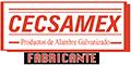 Lámina Galvanizada-CECSAMEX-en-Puebla-encuentralos-en-Sección-Amarilla-DIA