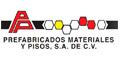 Materiales Para Construcción-PREFABRICADOS-MATERIALES-Y-PISOS-en-Jalisco-encuentralos-en-Sección-Amarilla-PLA