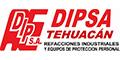 Equipos De Seguridad-DISTRIBUCIONES-INDUSTRIALES-DE-PUEBLA-en-Puebla-encuentralos-en-Sección-Amarilla-PLA