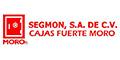 Cajas De Seguridad Mecánicas Y Digitales-SEGMON-SA-DE-CV-en-Distrito Federal-encuentralos-en-Sección-Amarilla-SPN