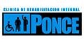 Clínicas De Rehabilitación Física-CLINICA-DE-REHABILITACION-INTEGRAL-PONCE-en-Yucatan-encuentralos-en-Sección-Amarilla-PLA