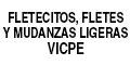 Fletes Y Mudanzas-FLETECITOS-FLETES-Y-MUDANZAS-LIGERAS-VICPE-en--encuentralos-en-Sección-Amarilla-PLA