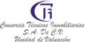 Avalúos En General-CONSORCIO-TECNICOS-INMOBILIARIOS-en-Coahuila-encuentralos-en-Sección-Amarilla-BRP