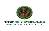 Madera-Aserraderos Y Madererías-TARIMAS-Y-EMBALAJES-PARA-TODO-USO-SA-DE-CV-en-Hidalgo-encuentralos-en-Sección-Amarilla-BRP