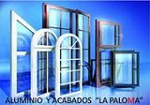 Ventanas De Aluminio-ALUMINIO-Y-ACABADOS-LA-PALOMA-en-Nuevo Leon-encuentralos-en-Sección-Amarilla-DIA