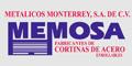 Cortinas De Acero-METALICOS-MONTERREY-SA-DE-CV-en-Nuevo Leon-encuentralos-en-Sección-Amarilla-SPN