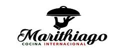 Banquetes A Domicilio Y Salones Para-MARITHIAGOS-COCINA-INTERNACIONAL-en--encuentralos-en-Sección-Amarilla-DIA