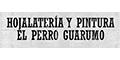 Talleres De Hojalatería Y Pintura-HOJALATERIA-Y-PINTURA-EL-PERRO-GUARUMO-en-Mexico-encuentralos-en-Sección-Amarilla-DIA
