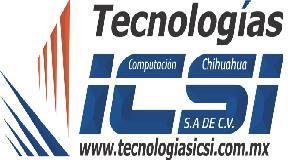 Computación-Accesorios Y Equipos Para-COMPUTACION-CHIHUAHUA-TECNOLOGIAS-ICSI-en-Chihuahua-encuentralos-en-Sección-Amarilla-BRP