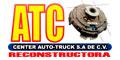 Refacciones Para Tractocamiones Y Remolques-CENTER-AUTO-TRUCK-SA-DE-CV-en-Baja California-encuentralos-en-Sección-Amarilla-PLA