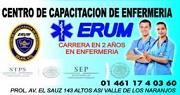 Escuelas E Institutos De Capacitación Empresarial-CENTRO-DE-CAPACITACION-DE-ENFERMERIA-ERUM-en-Guanajuato-encuentralos-en-Sección-Amarilla-BRP