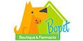 Médicos Veterinarios Zootecnistas-BOPET-BOUTIQUE-Y-FARMACIA-en-Michoacan-encuentralos-en-Sección-Amarilla-DIA