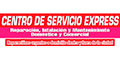 Electrodomésticos-Refacciones Y Reparación De-CENTRO-DE-SERVICIO-EXPRESS-en-Jalisco-encuentralos-en-Sección-Amarilla-SPN