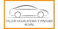 Talleres De Hojalatería Y Pintura-TALLER-HOJALATERIA-Y-PINTURA-KEVIN-en-Mexico-encuentralos-en-Sección-Amarilla-PLA