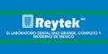 Laboratorios Dentales-REYTEK-en-Distrito Federal-encuentralos-en-Sección-Amarilla-BRP