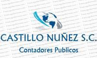 Contadores, Auditores Y Asuntos Fiscales-CASTILLO-NUNEZ-SC-en-Mexico-encuentralos-en-Sección-Amarilla-PLA