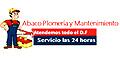 Plomerías Y Artículos Para-ABACO-PLOMERIA-Y-MANTENIMIENTO-en-Distrito Federal-encuentralos-en-Sección-Amarilla-BRP