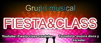 Grupos Musicales, Conjuntos, Bandas Y Orquestas-GRUPO-MUSICAL-FIESTA-CLASS-en-Veracruz-encuentralos-en-Sección-Amarilla-BRP