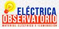 Material Eléctrico-ELECTRICA-OBSERVATORIO-en-Distrito Federal-encuentralos-en-Sección-Amarilla-SPN