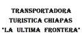 Turismo-Transporte De-TRANSPORTADORA-TURISTICA-CHIAPAS-LA-ULTIMA-FRONTERA-en-Chiapas-encuentralos-en-Sección-Amarilla-DIA