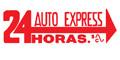 Paquetería Y Envíos-Servicio De-AUTOEXPRESS-24-HORAS-SA-DE-CV-en-Jalisco-encuentralos-en-Sección-Amarilla-PLA
