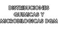 Material Para Laboratorios, Escuelas E Industrias-DISTRIBUCIONES-QUIMICAS-Y-MICROBIOLOGICAS-DQM-en-Mexico-encuentralos-en-Sección-Amarilla-DIA