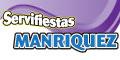 Alquiler De Sillas-SERVIFIESTAS-MANRIQUEZ-en--encuentralos-en-Sección-Amarilla-PLA
