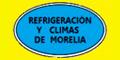 Lavadoras Eléctricas-Venta, Refacciones Y Servicio-REFRIGERACION-Y-CLIMAS-DE-MORELIA-en-Michoacan-encuentralos-en-Sección-Amarilla-DIA