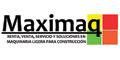 Maquinaria En General-Alquiler De-MAXIMAQ-en-Chihuahua-encuentralos-en-Sección-Amarilla-BRP