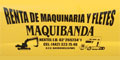 Maquinaria Para Construcción-MAQUIBANDA-en-Queretaro-encuentralos-en-Sección-Amarilla-PLA