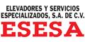 Elevadores-ELEVADORES-Y-SERVICIOS-ESPECIALIZADOS-SA-DE-CV-en-Distrito Federal-encuentralos-en-Sección-Amarilla-DIA